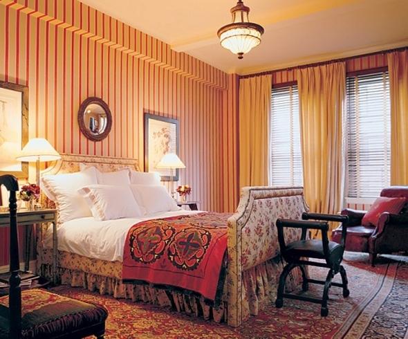 Дом Синди Кроуфорд. Виртуальное приглашение в гости