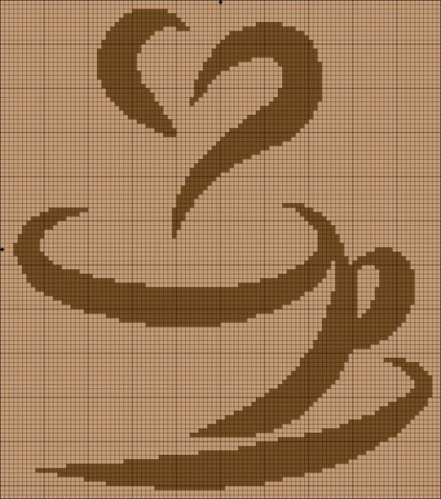 ещС' для любителей кофе и чая