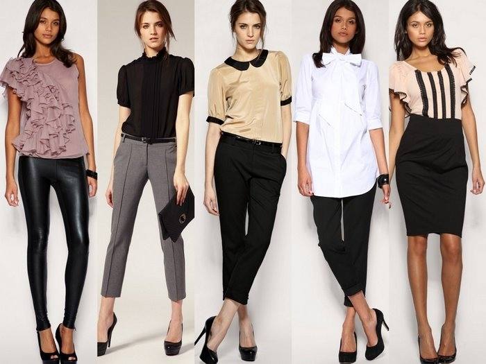 summer fashion: office fashion