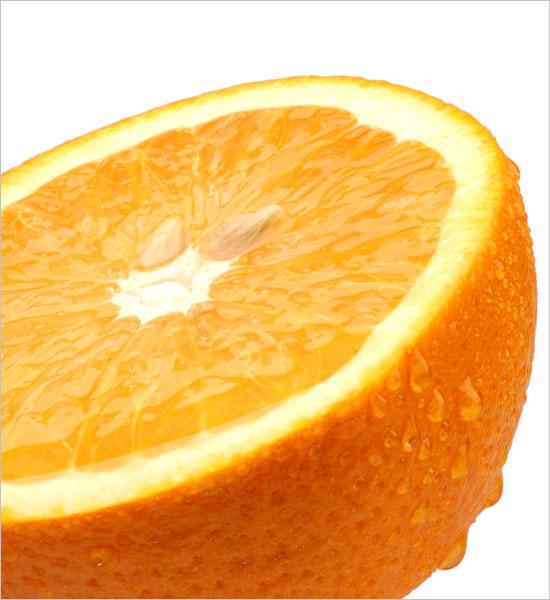 Тест: Какой ты фрукт.  Вы-апельсин!  Настроение:Апельсинное!