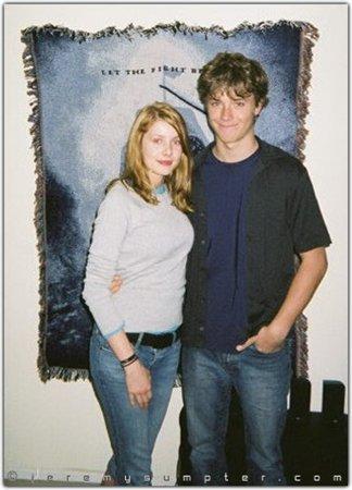 Jeremy Sumpter And Rachel Hurd Wood Dating Site Discussbalancedcf