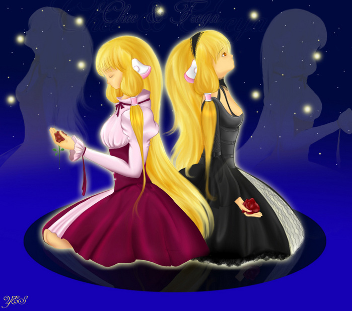 Chobits complete series torrent download.