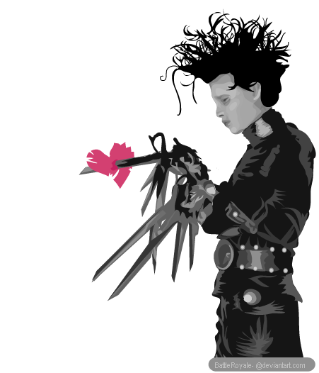 edward scissorhands essay example Get help on 【 edward scissorhands essay 】 on graduateway ✅ huge assortment of free essays & assignments ✅ the best writers the story of edward scissorhand is a modern day account of beauty and the beast - edward scissorhands essay introduction.