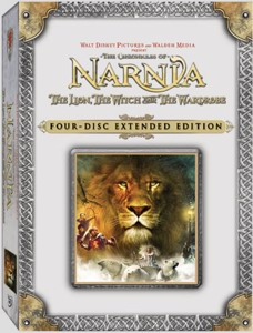Four-Disc Extended Edition