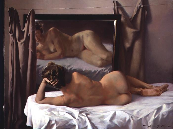 фильм где мужчина рисует обнаженных женщин очень соблазнительные