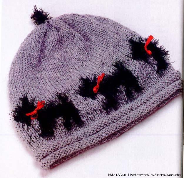 Одежда для маленьких собак - свитера, шубки, шапки, попоны.