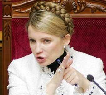 СКАНДАЛ! Опальный губернатор пообещал «уйти» людей Тимошенко