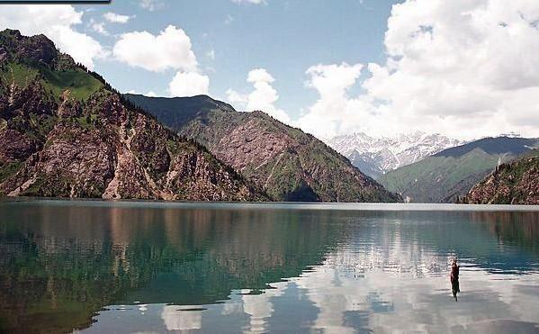знакомства в киргизии г ош