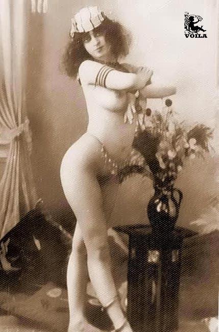 как предохранялись проститутки в 19 веке