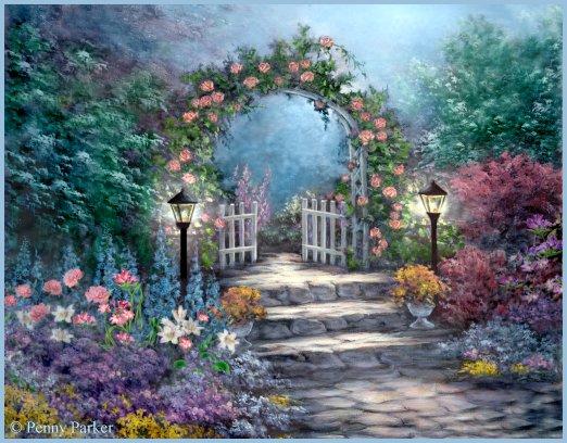 Почему трудно попасть сразу в Рай