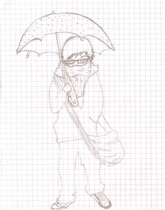 Клевые рисунки карандашом для мальчиков