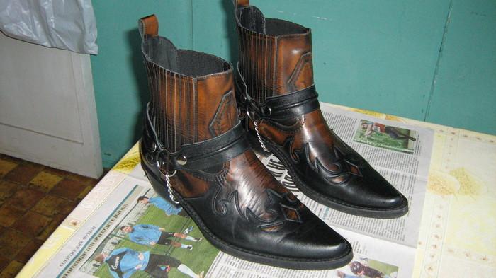 Казаки обувь, купить обувь казаки в. Наша компания предлагает купить...
