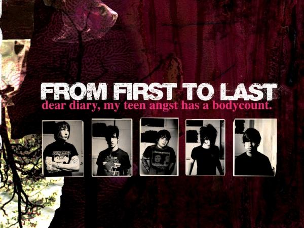 Dear diary my teen angst has a body count lyrics photo 622