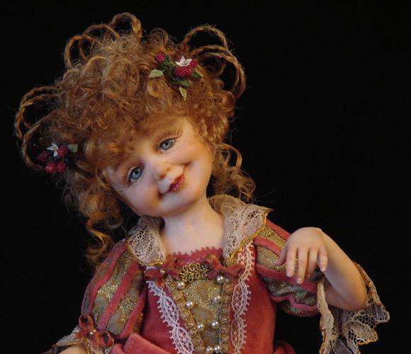 Смешные куклы фото
