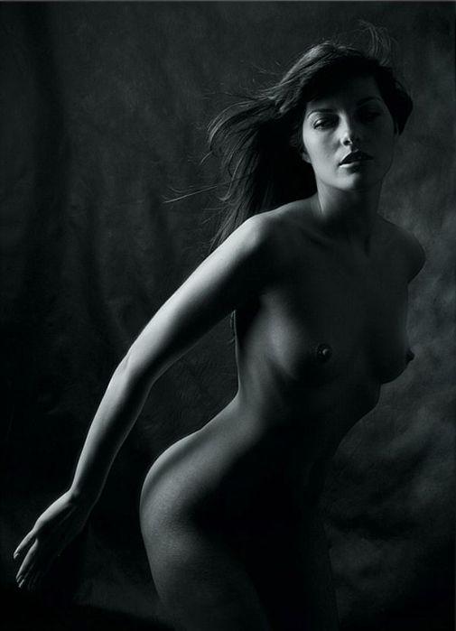 """И еще из серии  """"Женская красота """".  Женский образ в живописи."""