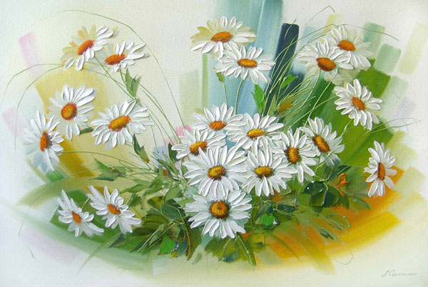 цветы из лент поэтапные схемы Вышивка опубликован также в галереях.