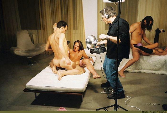 Неожиданные съемки видео интимных отношений — photo 5