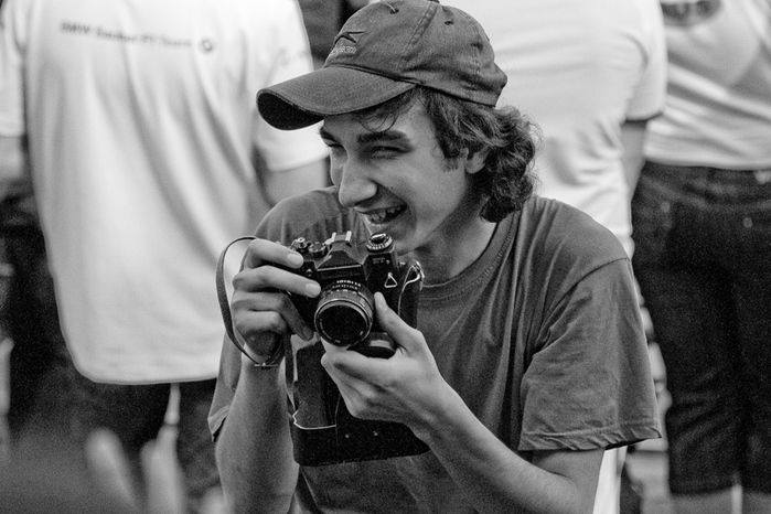 или фотографы братья хмара барби