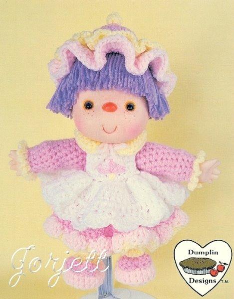 Вязаные наряды для кукол. свой цитатник или сообщество!