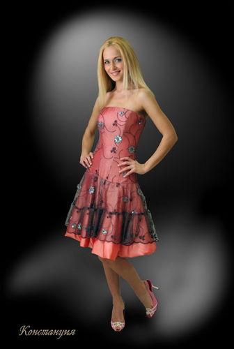 Винница показать на карте Прокат выпускное платье 200 грн.