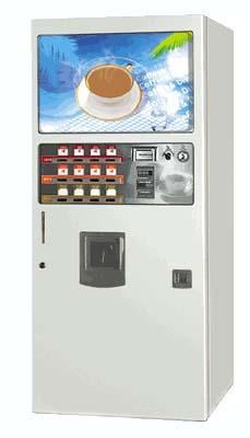"""Продам кофейные автоматы  """"Самсунг """"-Венсон (на 12 видов напитков)."""