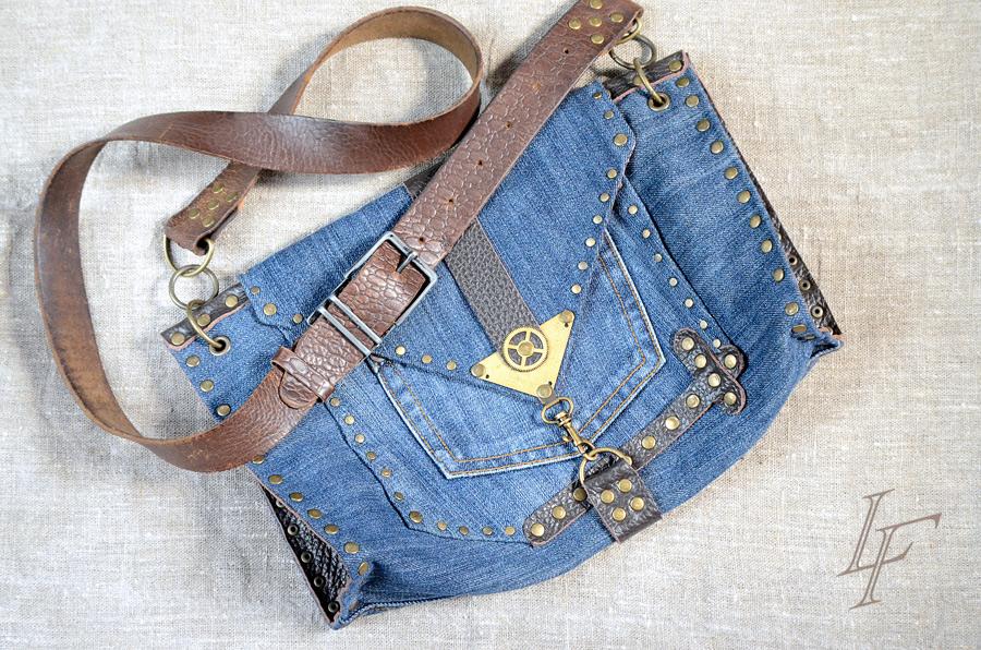 df1a78d09940 Брутальная джинсовая сумка. Обсуждение на LiveInternet - Российский Сервис  Онлайн-Дневников