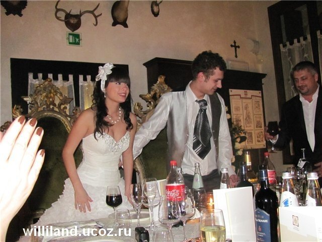 Свадьба никита кузнецов и нелли ермолаева