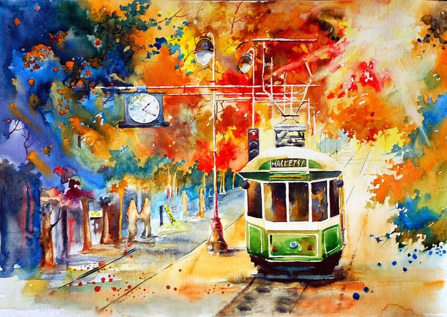 заячьи открытки с днем трамвая фото хорошее брали
