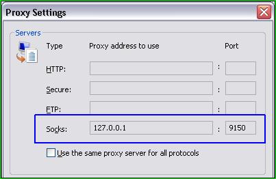 Настройка прокси для тор браузера hydraruzxpnew4af тор браузер через роутер hyrda вход