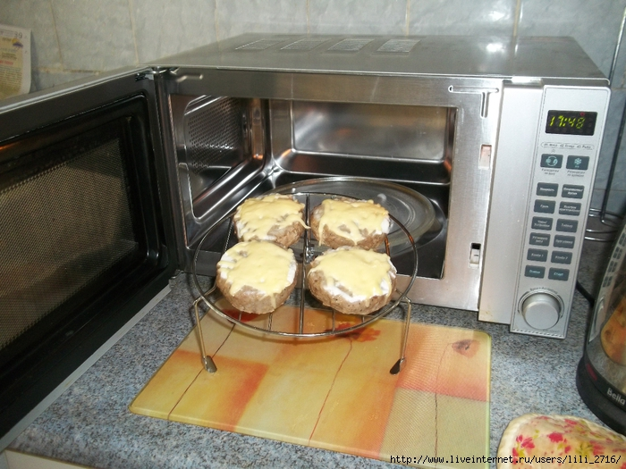 Категория: горячие блюда горячие блюда в микроволновке.