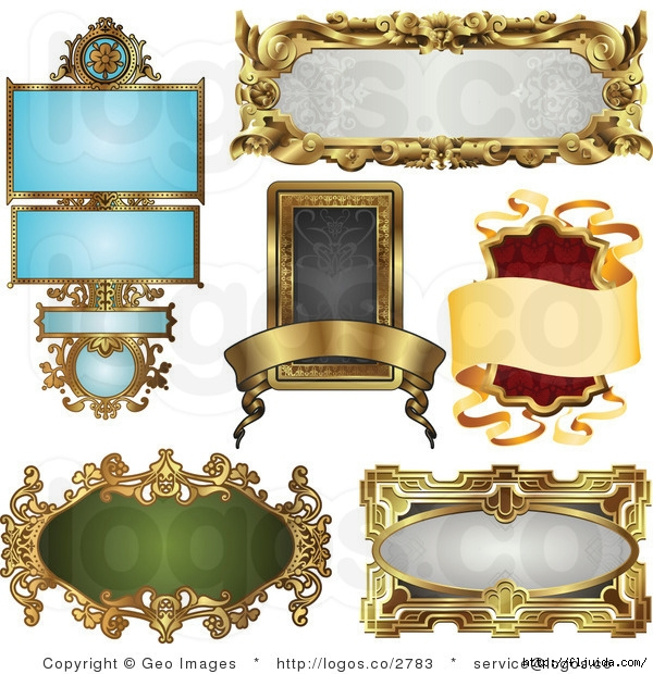 royalty-free-collage-of-antique-ornate-frame-designs-logo-by-geo-images-2783 (600x620, 280Kb)