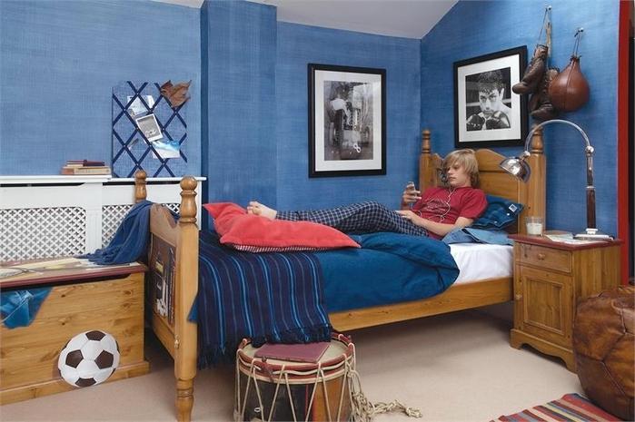 Диван кровать с ортопедическим матрасом для подростка