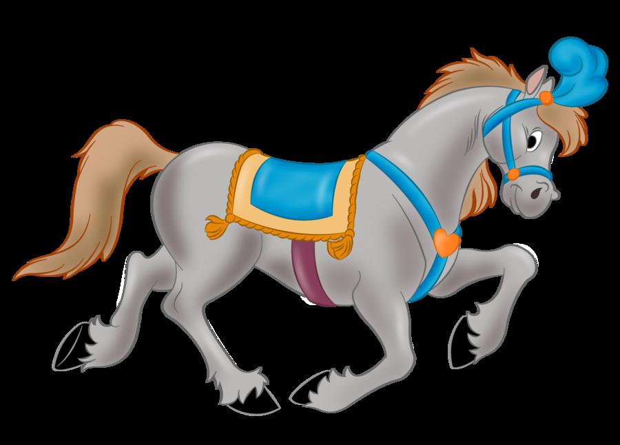 Картинки для детей лошадки, днем