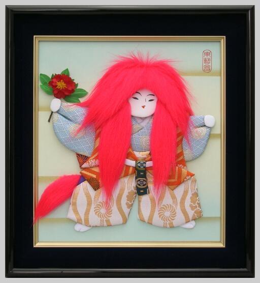 Японские куклы мастер класс своими руками #8