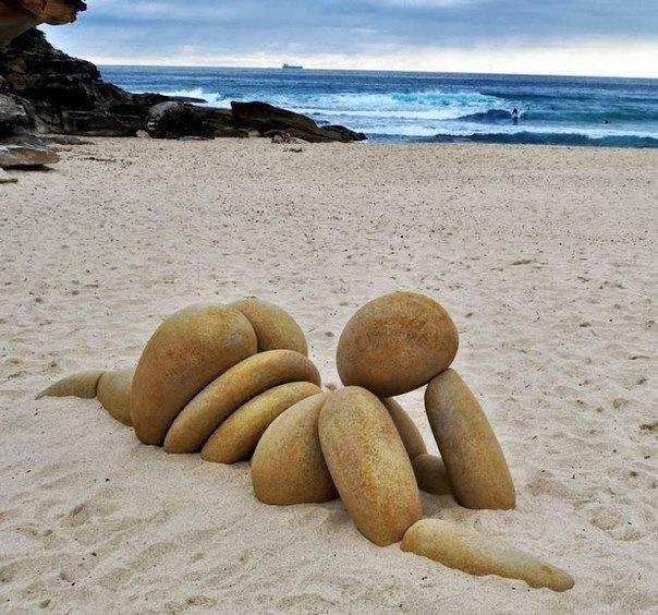 Время разбрасывать камни