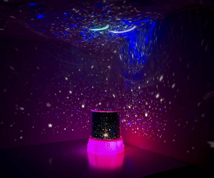 креативные светильники