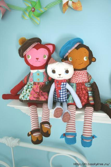 Larissa Holland игрушки (11) (426x639, 132Kb)