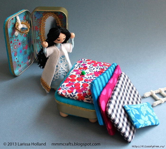 Larissa Holland игрушки (65) (700x629, 365Kb)