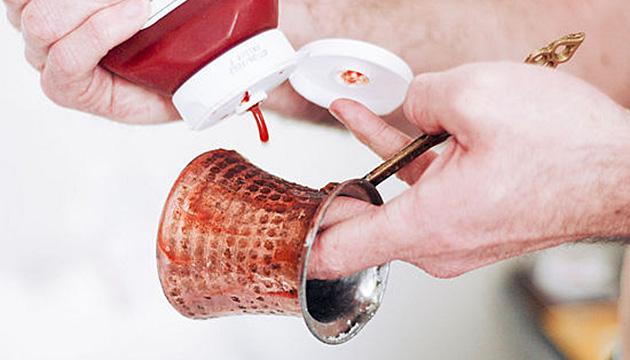 Чистка медной посуды в домашних условиях