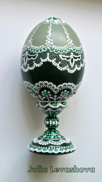 Яйцо зеленое-оливковое1 (337x600, 133Kb)