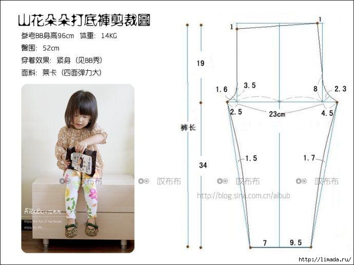 Платье для девочки нарядное 2 года с выкройками фото 843