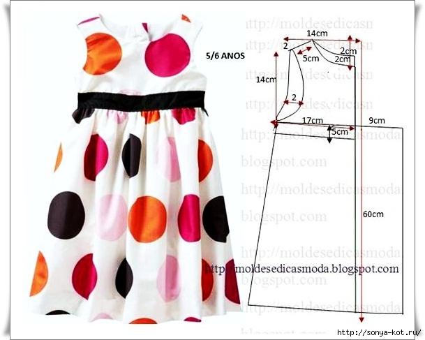 ae2b923ead6 одежда выкройки - Самое интересное в блогах