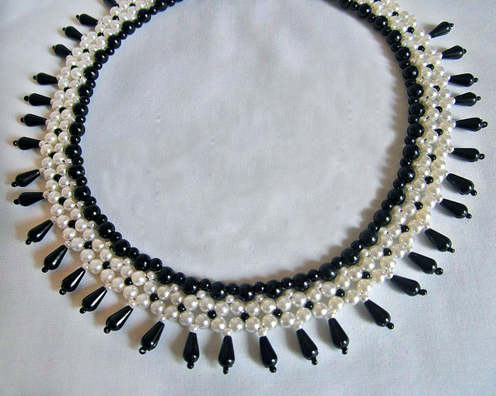 free-beading-tutorial-necklace-pattern-1 (700x559, 409Kb)