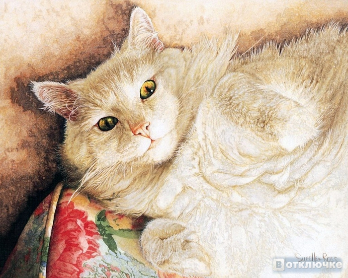 художница Sueellen Rosse (700x560, 341Kb)