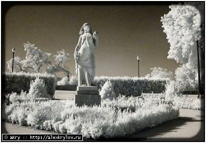 Fujifilm Finepix S700 IR Sample 1