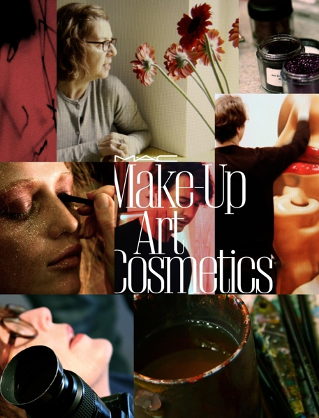 Makeup Art Cosmetics