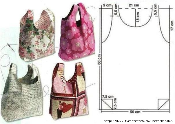 54c794724319 Хозяйственная сумка-майка. Обсуждение на LiveInternet - Российский Сервис  Онлайн-Дневников