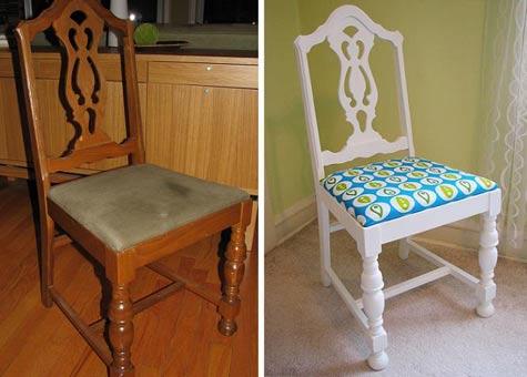 linolie til møbler
