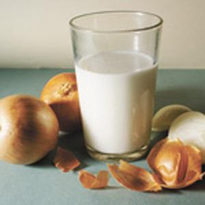 рецепт с молоком от кашля