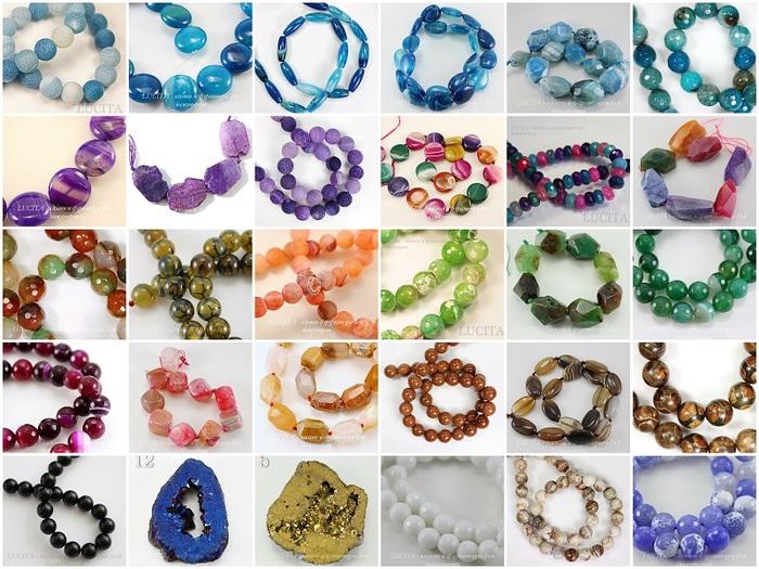камни и фурнитура для бижутерии - Самое интересное в блогах 373c2a46c3d